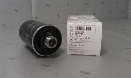 Масляный фильтр VAG 06J115403Q06J115403QФильтр масляный VAG. 06J115403Q
