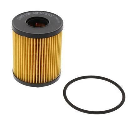 Масляный фильтр CHAMPION COF100531ECOF100531E