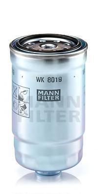 Фильтр топливный Mann-Filter WK8019WK8019