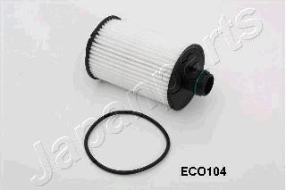 Масляный фильтр Japanparts FO-ECO104FO-ECO104