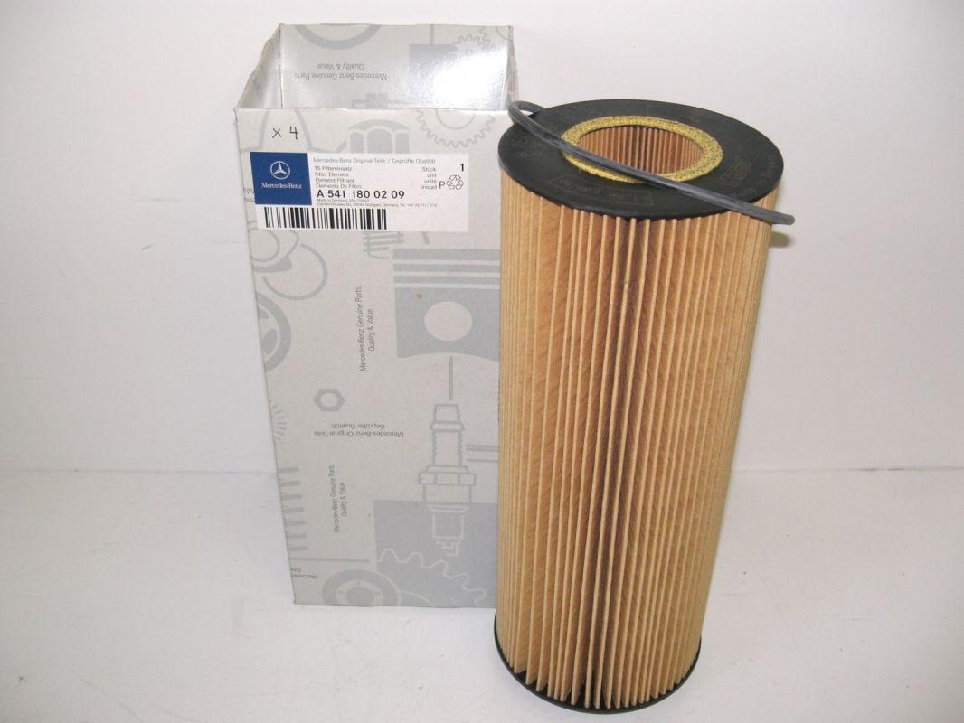 Масляный фильтр Mercedes-Benz A5411800209A5411800209Фильтр масляный Mercedes-Benz. A5411800209