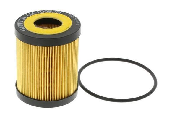 Масляный фильтр CHAMPION COF100520ECOF100520E