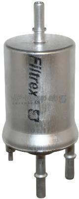 Фильтр топливный с регулятором давленияJ+P Group 11187016001118701600