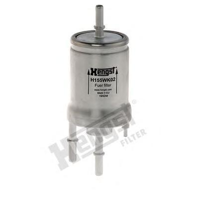 Фильтр топливный Hengst H155WK02H155WK02