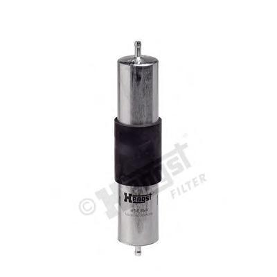 Фильтр топливный Hengst H108WKH108WK