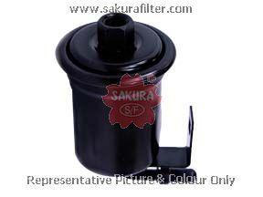 Топливный фильтр Sakura Sakura FS1144FS1144Фильтр топл. Sakura Sakura авто. FS1144