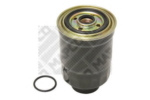 Топливный фильтр Mapco 6350163501