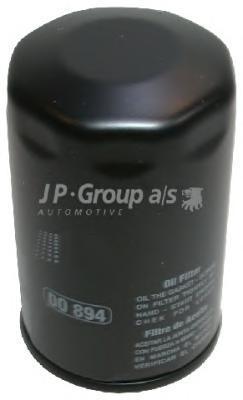 Масляный фильтр J+P Group 11185015001118501500