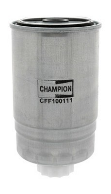 Топливный фильтр CHAMPION CFF100111CFF100111