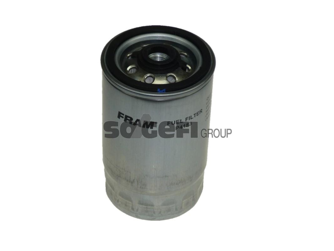 Топливный фильтр Fram P4183P4183Фильтр топливный Fram. P4183