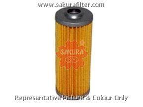 Топливный фильтр Sakura Sakura F5207 электробритва sakura sa 5409bk