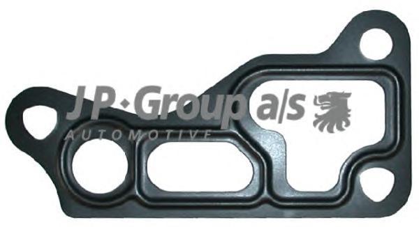 Прокладка, корпус маслянного фильтра J+P Group 11196050001119605000