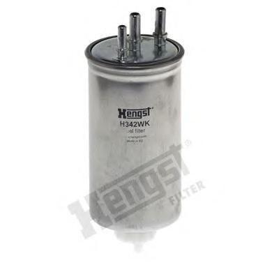 Топливный фильтр Hengst H342WKH342WK