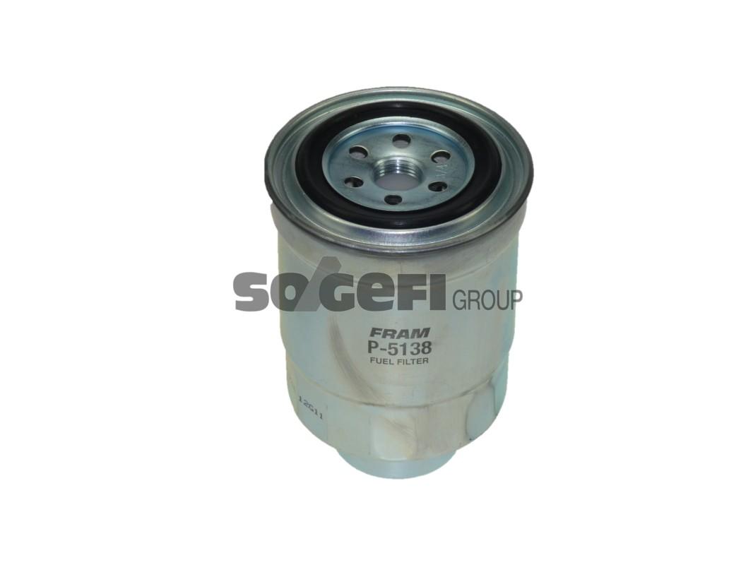 Топливный фильтр Fram P5138P5138Фильтр топливный Fram. P5138
