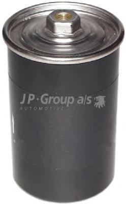 Топливный фильтр J+P Group 11187014001118701400