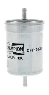 Топливный фильтр CHAMPION CFF100206CFF100206