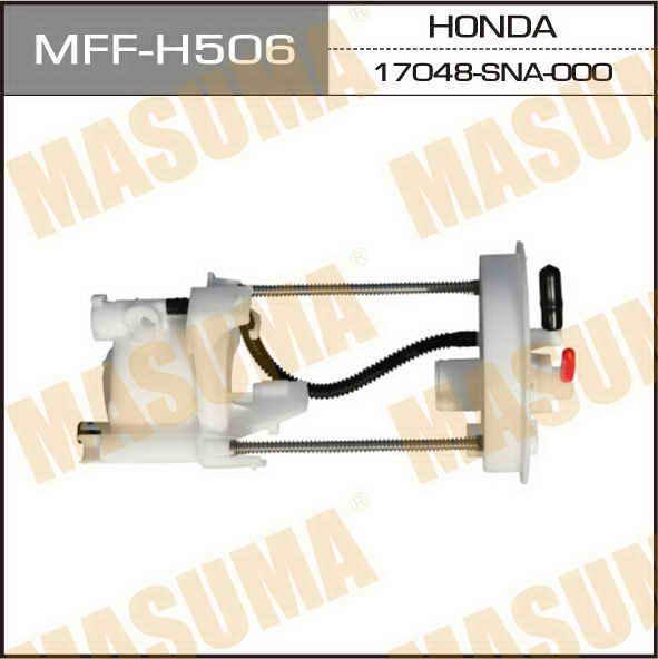 Фильтр топливный Masuma MFF-H506MFF-H506