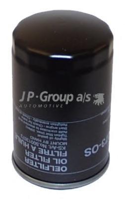 Масляный фильтр J+P Group 11185013001118501300