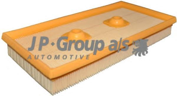 Воздушный фильтр JP Group 11186003001118600300Фильтр воздушный SKODA OCTAVIA/VW COLF V/PASSAT B6/TOURAN 1 6 FSI 03](129802002) JP Group. 1118600300