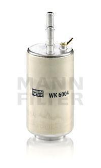 Фильтр топливный Mann-Filter WK6004WK6004