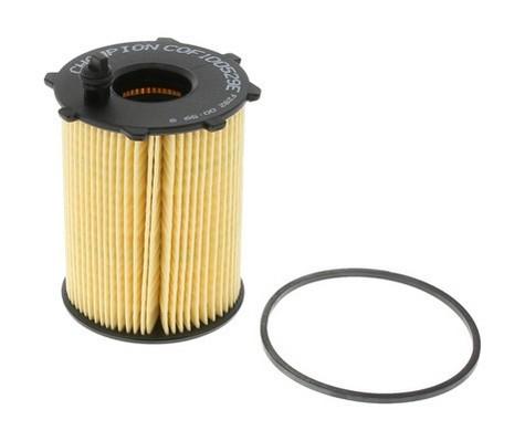 Масляный фильтр CHAMPION COF100529ECOF100529E