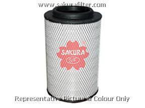 Воздушный фильтр Sakura. A1324A1324Фильтр воздушный Sakura Sakura авто. A1324