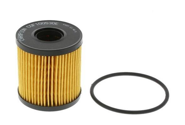 Масляный фильтр CHAMPION COF100530ECOF100530E