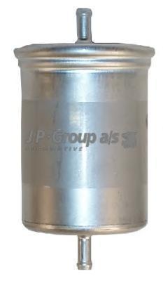 Топливный фильтр J+P Group 11187006001118700600