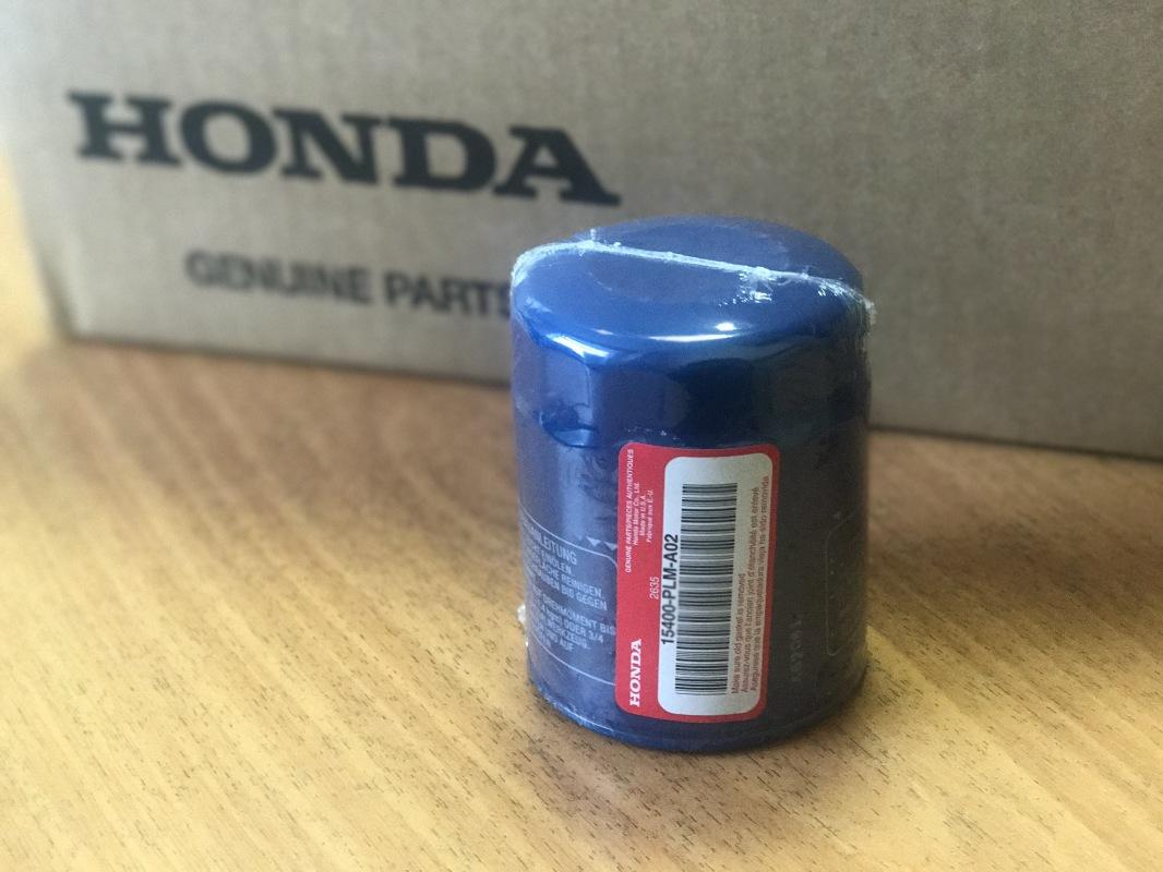 Масляный фильтр Honda 15400PLMA0215400PLMA02Фильтр масляный Honda Honda. 15400PLMA02