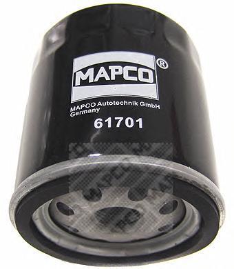 Масляный фильтр Mapco 61701 усиленный магнит на гибком удлинителе force 61701