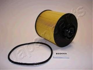 Фильтр топливный Japanparts FC-ECO003FC-ECO003