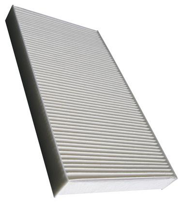 Салонный фильтр VAG. 6R08203676R0820367Фильтр. элемент фильтра салона VAG. 6R0820367