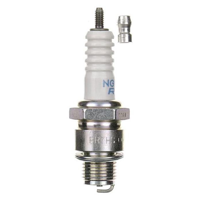 Свеча зажигания NGK. 1098 устройство зажигания для мотоцикла ngk d8ea c7hsa