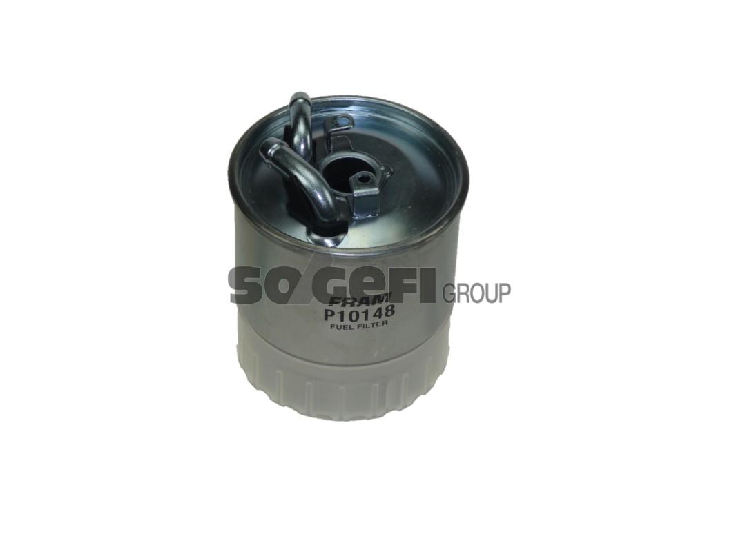 Топливный фильтр Fram P10148P10148Фильтр топливный Sprinter Fram. P10148