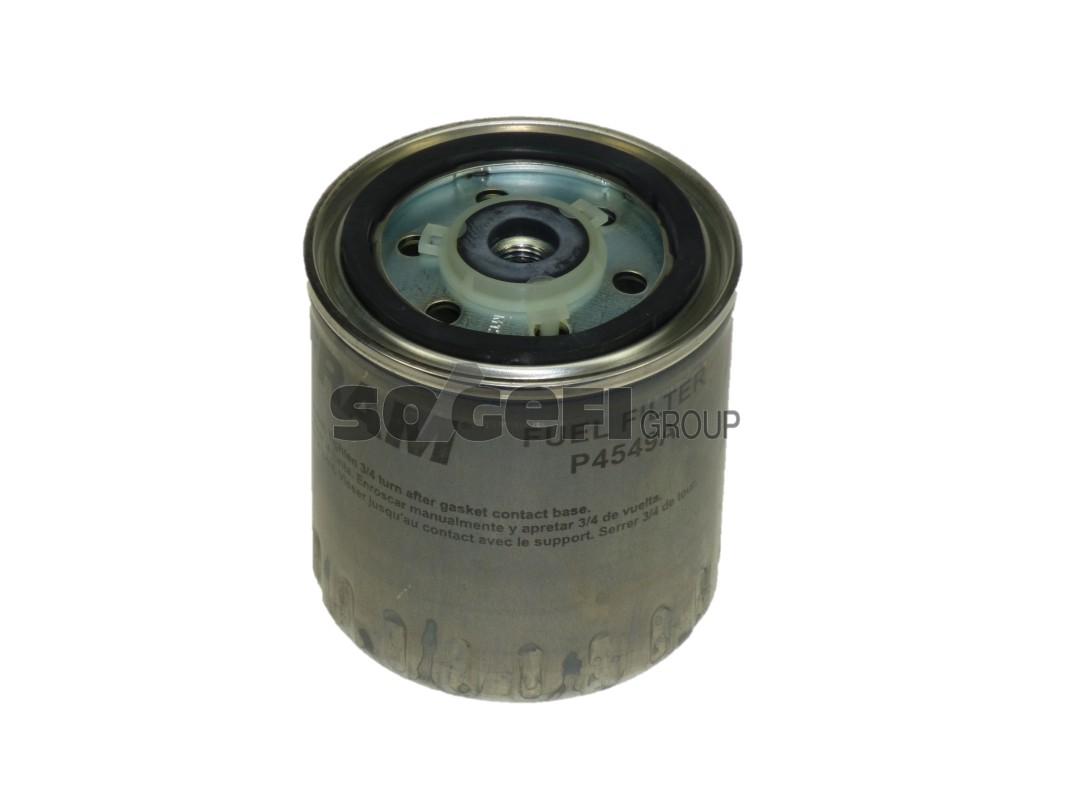 Топливный фильтр Fram P4549AP4549AФильтр топливный Fram. P4549A