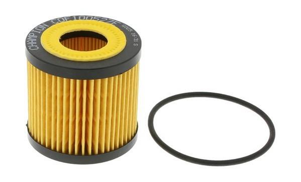 Масляный фильтр CHAMPION COF100527ECOF100527E