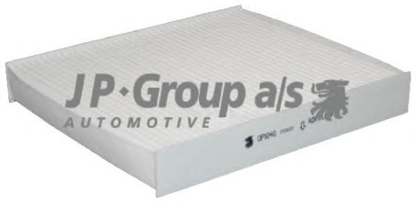 Воздушный фильтр JP Group 15281006001528100600Фильтр, воздух во внутренном пространстве/Filter, interior JP Group. 1528100600