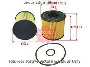 Фильтр топливный Sakura EF1003EF1003