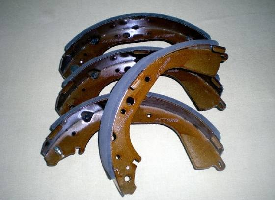 Тормозные колодки дисковые Sangsin SA153SA153Колодки тормозные задние Sangsin. SA153