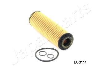 Масляный фильтр Japanparts FO-ECO114FO-ECO114