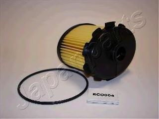 Фильтр топливный Japanparts FC-ECO004FC-ECO004