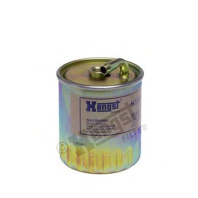 Фильтр топливный Hengst H128WKH128WK