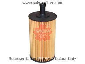 Масляный фильтр Sakura. EO11060EO11060Фильтр масл. Sakura Sakura авто. EO11060