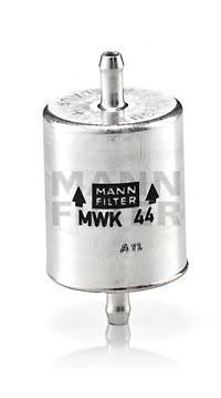 Фильтр топливный Mann-Filter MWK44MWK44