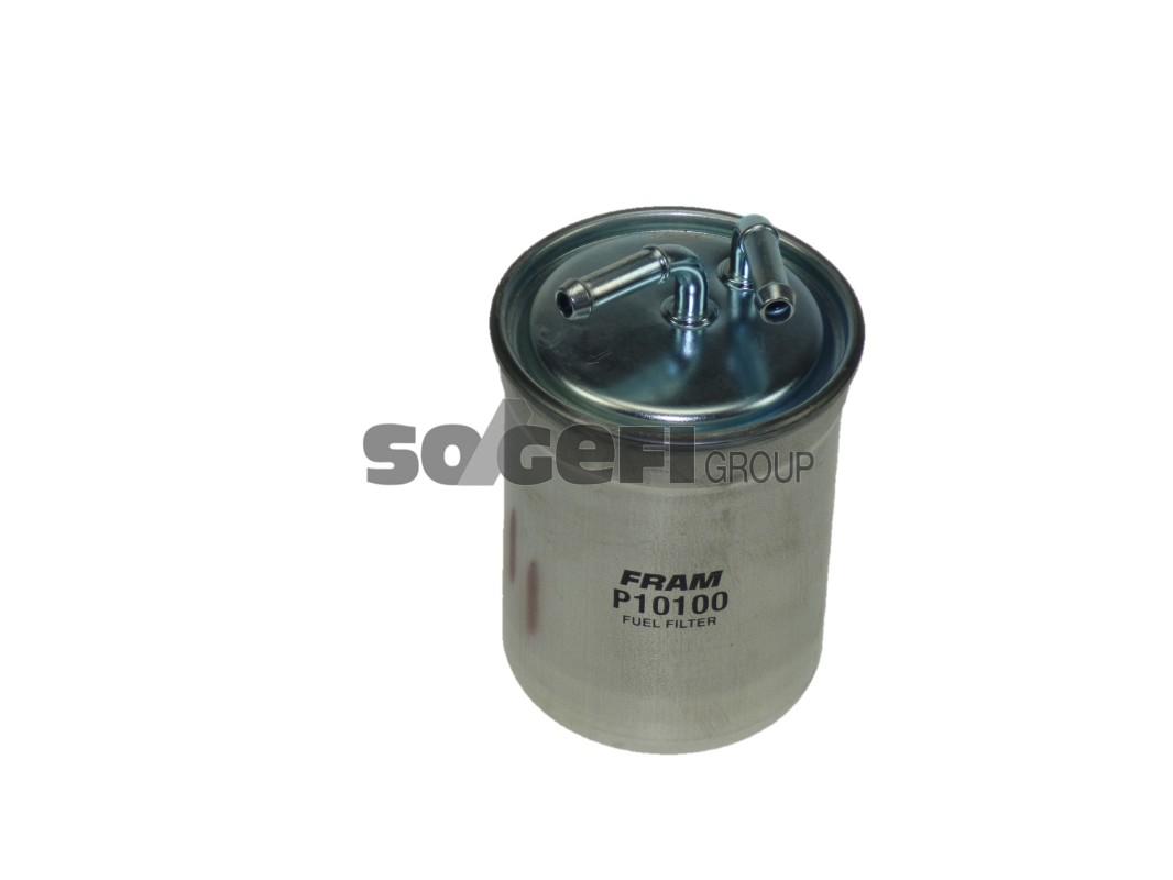 Фильтр топливный Fram P10100P10100