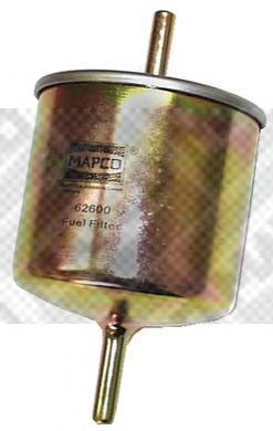 Топливный фильтр Mapco 6260062600