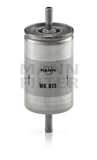 Фильтр топливный Mann-Filter WK613WK613