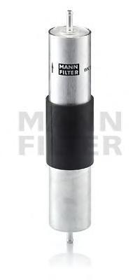 Топливный фильтр BMW E36/E46/E34/E38/E39 1,8…3,0L mot.M40/M52/M54 94-WK5161