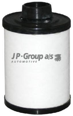 Топливный фильтр J+P Group 12187005001218700500