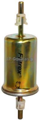 Топливный фильтр J+P Group 15187006001518700600
